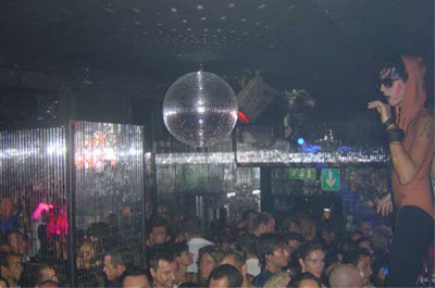discoteca plastic milano