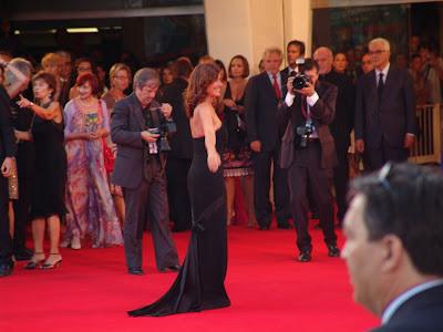 festival cinema venezia