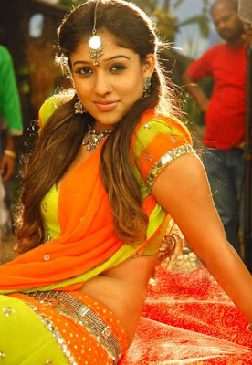 Nangi Tasveerein.: Super Hot Nayanthara Wallpapers and Exclusive Pics