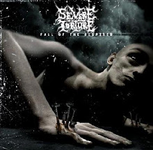 "Golland Brutal Death Legend Severe Torture With Their ""Fall Of Despised"""