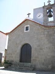 Igreja de São Sebastião no Freixial