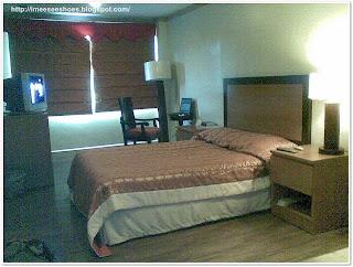 hotel, baguio
