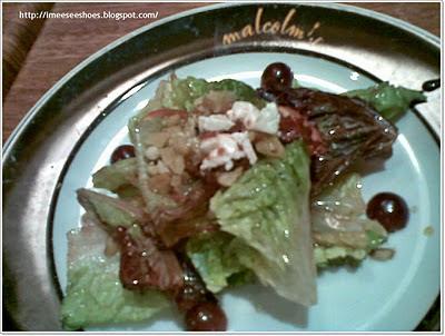 salad, healthy