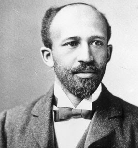 Thoughts At Large: W.E.B. DuBois Quote