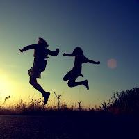 Моменты радости и счастья