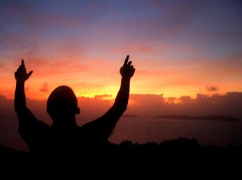 Jesus a mior prova do amor de Deus