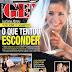 Fotos de casamento de Luciana Abreu em revista