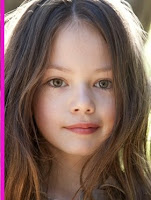 Multiple choice is mackenzie foy the right renesmee for breaking