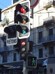 Semaforo Universal