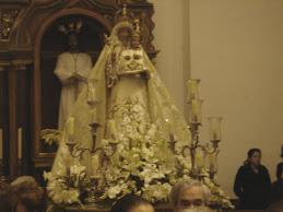 Ntra. Sra.  Virgen de la Cabeza