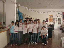 Cruces 2009