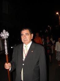 Fernando Pinos García