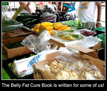 Some of us need The Belly Fat Cure