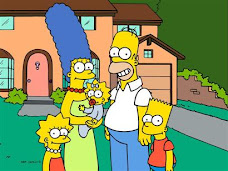 Los Simpsons on-line