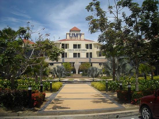 Universiti Malaysia Terengganu