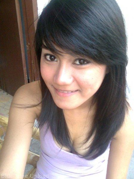 Gadis Indo Seksi / Halaman 6 Sexy Girl At Facebook picture pin.