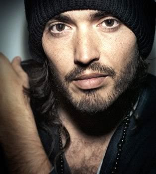 russel brand sexy