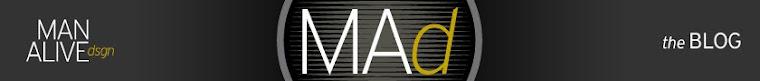 manAlive design