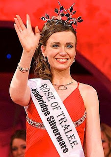 Rose of Tralee 2009 Winner