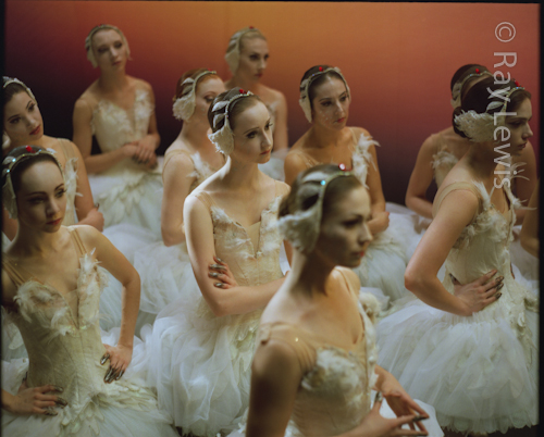 BLACK SWAN, A TRIUMPH FOR 16MM FORMAT
