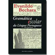 gramática escolar do evanildo bechara