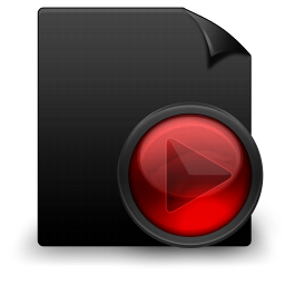 aula em vídeo
