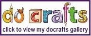 im a Member of Docrafts