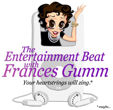 JudyCast: The Entertainment Beat with Frances Gumm - A One-Man Podcast Surreality