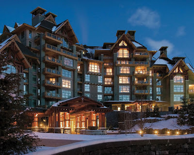 Top 10 Luxury and Romantic Ski Hotels