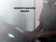 -practise is the way to the success-