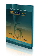 6 Simple Steps to Credit Repair