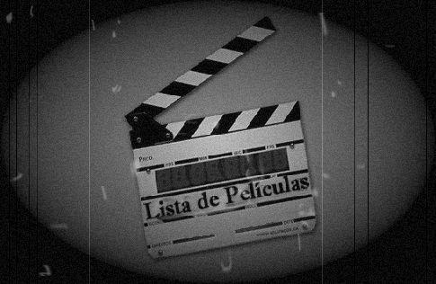 Lista de Películas