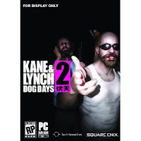 Kane & Lynch 2, Dog Days, Game, Information,PC, box, art, screens, cover, screen, image
