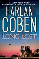 long lost, harlan coben, novel