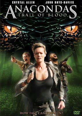 Download Baixar Filme Anaconda 4   Dublado