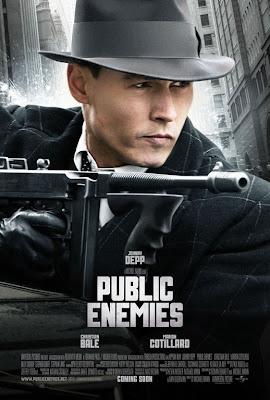 Public Enemies, movie,universal pictures