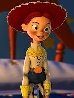 Jessie, toy story
