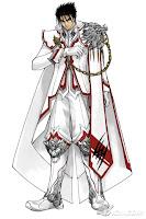 Tekken 6,character