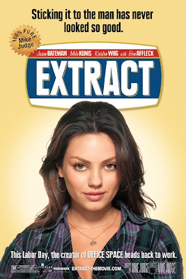 extract, mila kunis, movie, film, poster, images, front cover