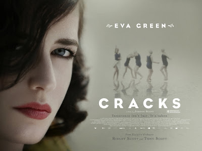 cracks, movie, poster