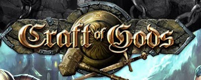 Craft Of Gods, video, game, pc
