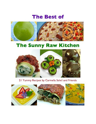 The sunny raw kitchen order a copy of my best of the sunny raw kitchen ebook and get 25 off forumfinder Choice Image