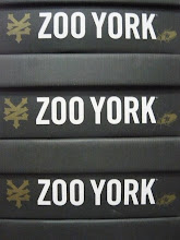 ZOO YORK FOOTWEAR