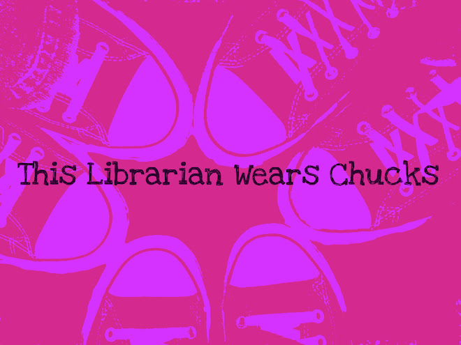 This Librarian Wears Chucks