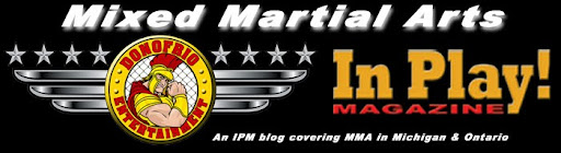 Mixed Martial Arts by In Play! Magazine