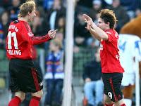 Helmes and Kiessling picks to inspire Leverkusen this season in the bundesliga