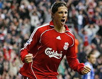 Torres to get on the scoresheet
