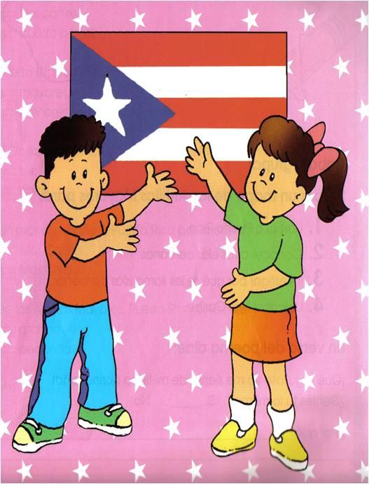 trotamundos de la historia bandera de puerto rico