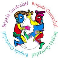 """Brigadas Quetzalatl"" 2011 - 2012"