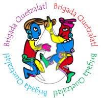 """Brigadas Quetzalatl"" 2011 - 2012"